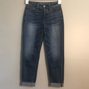 American Eagle outfitters Vintage Hi-Rise
